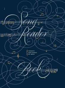 song reader cover