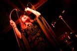 Nicole Atkins, Biko, foto di Alessandro Zanoni