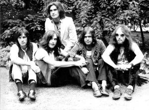 Kinks 1970
