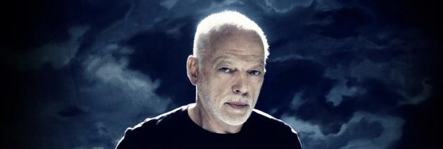 David Gilmour apertura