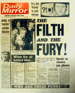 filth fury