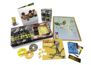 Montage of Heck deluxe