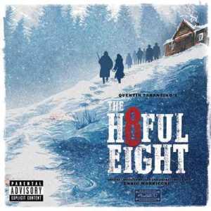 Hateful Eight soundtrack