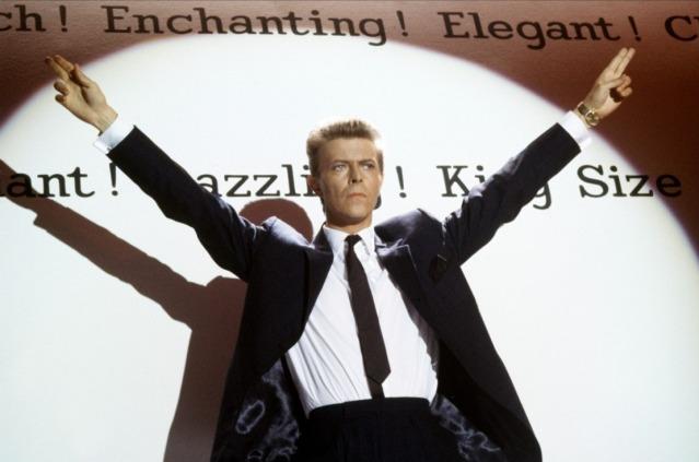 Bowie Absolute Beginners