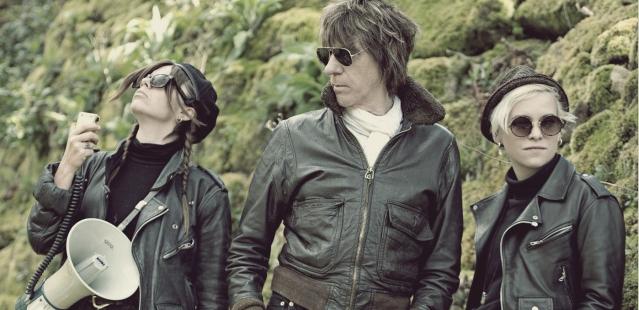 Jeff Beck rivoluzione